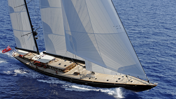 Yacht Superyacht Luxury Megayacht Motor Private For Sale